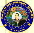LGU Mabini