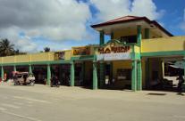 Mabini Poblacion Market