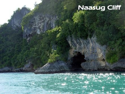 Naasug Cliff