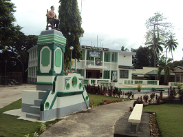 Municipal Hall