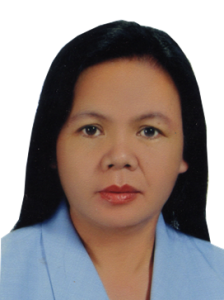 Lourdes Aton-Tuyogon Secretary to the Sanggunian