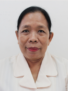 Teresita A. Bagabaldo Municipal Treasurer