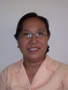 Flaviana D. Burlas Local Civil Registrar