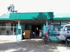 Rural Health Center