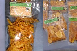 Product of BOHOL MADe – Mabini, Bohol, Philippines