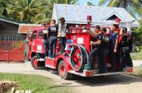 Mabini Fire and Rescue Unit