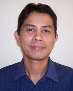 Ephraim Simon P. Gulle MPDC