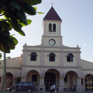 Mabini Parish Church