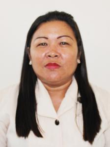 Maria Royana M. Milana Municipal Agriculturist
