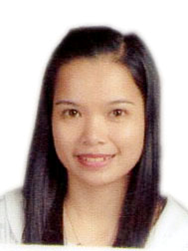 Ivy A. Padernal, MD Municipal Health Officer