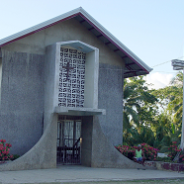 San Vicente Ferrer Pilgrim Center