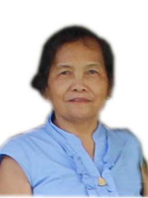 Sylvia B.  Jotojot OIC-MSWDO